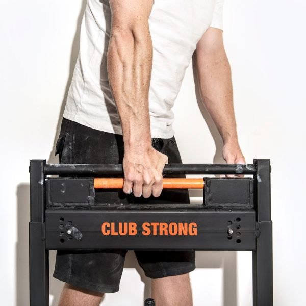 The best way to increase your maximum strength for bodybuilding, ninja warrior, rock climbing and bouldering